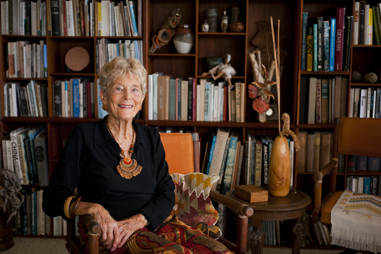 Alma McGoldrick